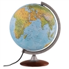 Tactile 12 Inch Globe from Waypoint Geographic