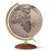 Athens 12 Inch Globe from Waypoint Geographic