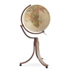 Emily Floor Globe from Waypoint Geographic