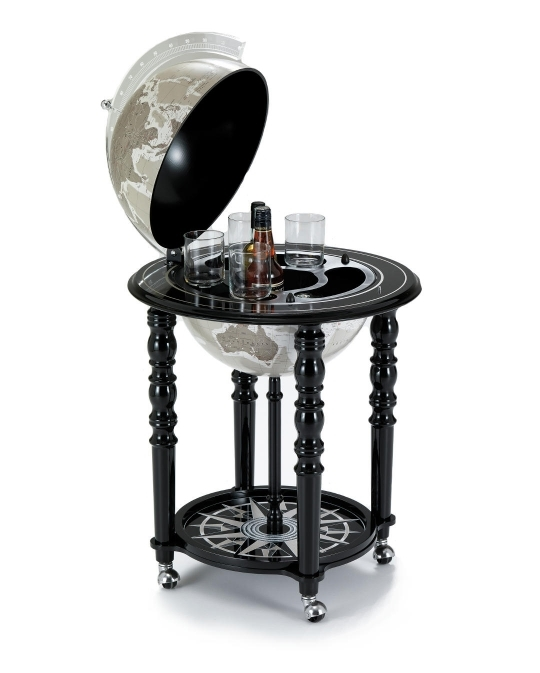 Zoffoli Elegance Bar Globe Black Or White