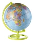 Zoffoli Color Circle Lime Globe