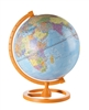 Zoffoli Color Circle Orange Globe