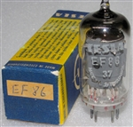 Not to be confused with the current production JJ Tesla and Teslovak junk. Brand New, Single Tube MINT NOS NIB 1977 Production ORIGINAL NOS TESLA EF86. From the old Czechoslovakia (currently Czech Republic).