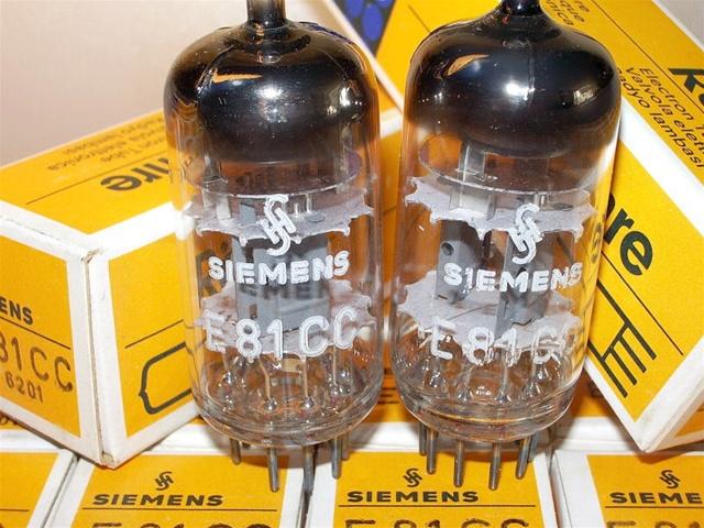 Siemens Halske E81CC