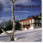 Mahakala Chant, CD <br> By: Karma Kagyu Institute