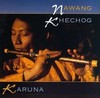 Karuna, CD <br> By: Nawang Khechog