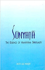 Sunyata: The Essence of Mahayana Spirituality