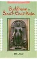 Buddhism in South East-Asia