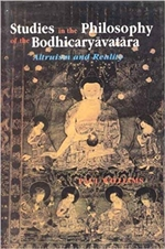 Studies in the Philosophy of the Bodhicaryavatara <br> By: Williams Paul