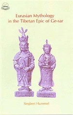 Eurasian Mythology in the Tibetan Epic of Gesar