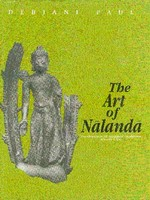 The Art of Nalanda, Debjani Paul, Munshiram Manoharlal