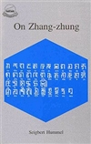 On Zhang Zhung <br> By: Seigbert Hummel