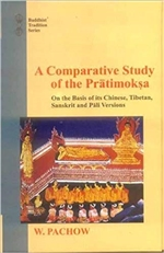 Comparative Study of the Pratimoksa