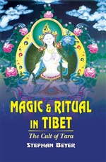 Cult of Tara: Magic and Ritual in Tibet