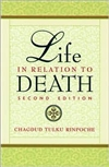 Life in Relation to Death