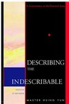 Describing the Indescribable