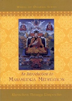 Introduction to Mahamudra Meditation <br>  By: Thrangu Rinpoche