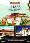 Lhasa and the Spirit of Tibet: Sites of the World's Cultures (DVD)