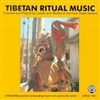 Tibetan Ritual Music, CD <br> By: Lamas and Monks of the Four Great Orders