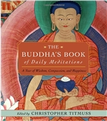 Buddha's Book of Daily Meditations <br>  By: Titmuss, Christopher