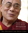 Dalai Lama's Book of Little  Wisdom