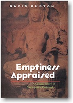 Emptiness Appraised