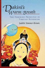 Dakini's Warm Breath