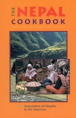 Nepal Cookbook <br> By: Association of Nepalis in the Americas