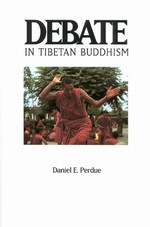 Debate in Tibetan Buddhism <br>  By: Perdue, Daniel. E.
