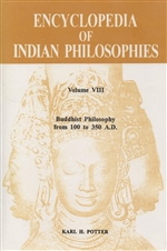 Encyclopedia of Indian Philosophies, Vol. 8 <br>  By: Potter
