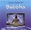 Sacred Chants of Buddha, CD <br> By: Pruess, Craig