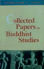 Collected Papers on Buddhist Studies, <br>By: Padmanabh S. Jaini
