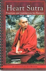 Heart Sutra:  Practices and Instruction