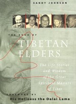Book of Tibetan Elders <br> By: Johnson, Sandy