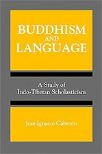 Buddhism and Language