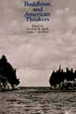 Buddhism and American Thinkers <br>  By: Inada & Jacobson, editors