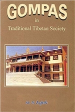 Gompas in Traditional Tibetan Society,
