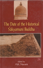 Date of the Historical Sakyamuni Buddha