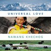Universal Love, CD <br> By: Nawang Khechog
