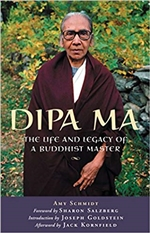 Dipa Ma: The Life and Legacy of a Buddhist Master <br>By: Amy Schmidt