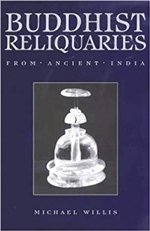 Buddhist Reliquaries from Ancient India