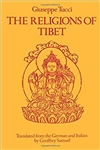 Religions of Tibet , Giuseppe Tucci