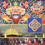 Sacred Tibetan Chant, CD