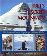 Tibet's Sacred Mountain