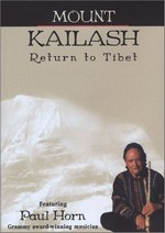 Mount Kailash Return to Tibet, DVD <br>By: Tom Vendetti (Director)