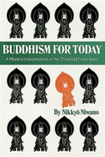 Buddhism For Today