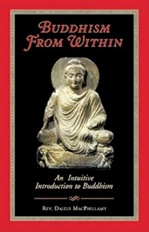 Buddhism From Within