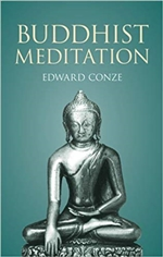 Buddhist Meditation, Edward Conze, Dover