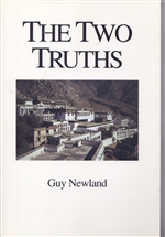 Two Truths <br>By: Guy Newland