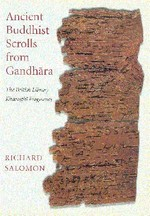 Ancient Buddhist Scrolls from Gandhara